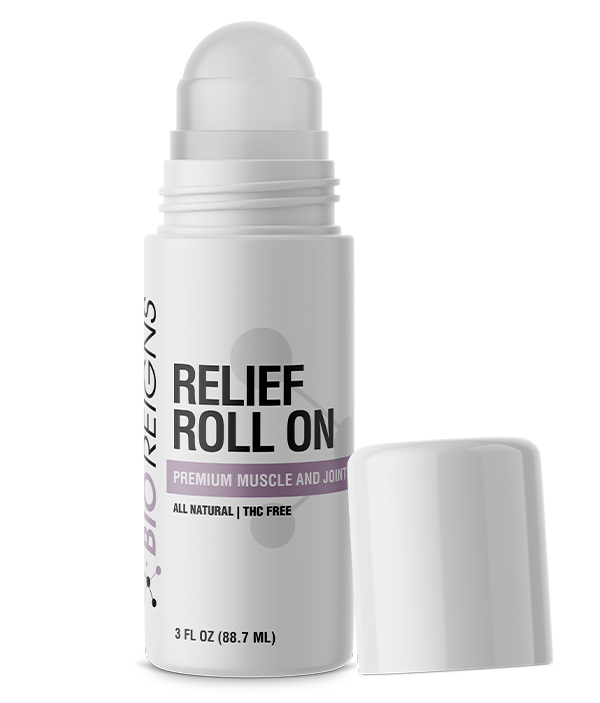 Relief Roll On